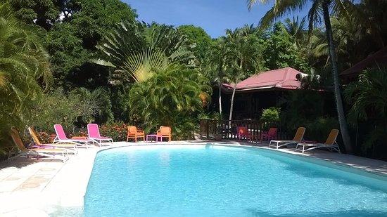 Caraïb' Bay Hotel Photo