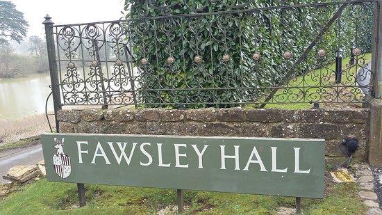 Fawsley照片
