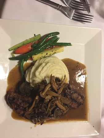 Manteca, CA: It tastes as good as it looks!