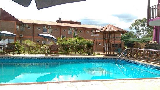 Hotel Amatista