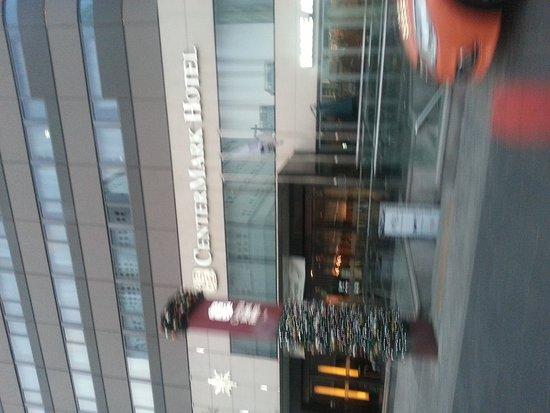 CenterMark Hotel: 20170111_182431_large.jpg