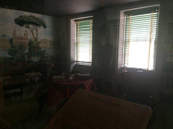 Harpers Ferry, Δυτική Βιρτζίνια: inside home