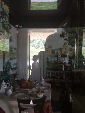 Harpers Ferry, Virginia Occidental: home