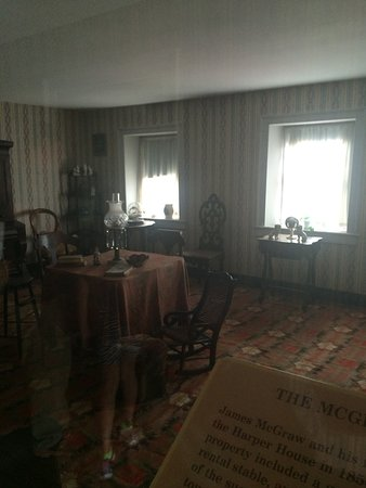 Harpers Ferry, Virginia Occidental: home 2