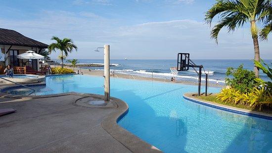 Kahuna Beach Resort and Spa: 20170112_081137_large.jpg