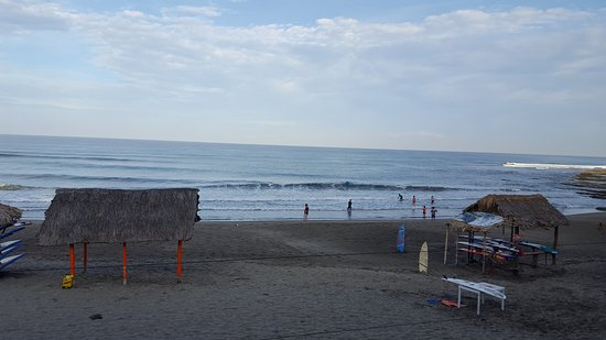 Kahuna Beach Resort and Spa: 20170112_074215_large.jpg