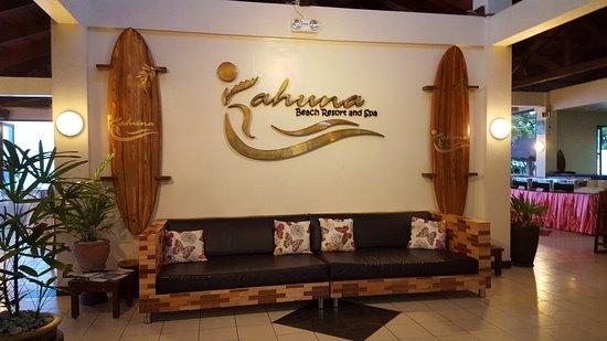 Kahuna Beach Resort and Spa: 20170111_174358_large.jpg