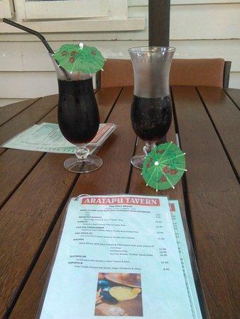 Aratapu Tavern