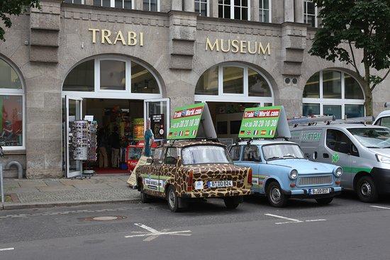 Trabimuseum Zwickau