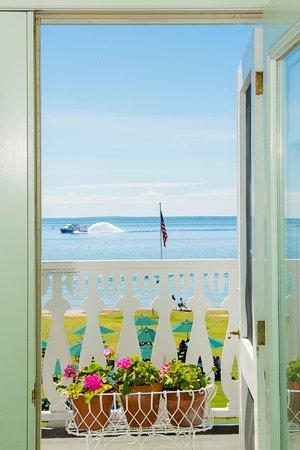 Hotel Iroquois-bild