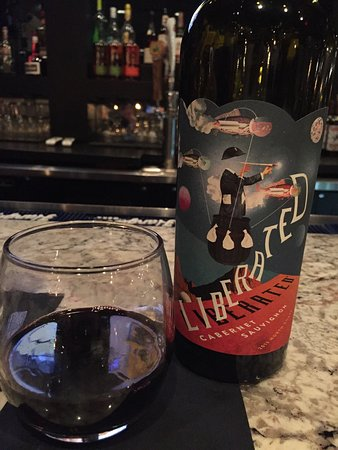 Canton, GA: The Butcher and Bottle