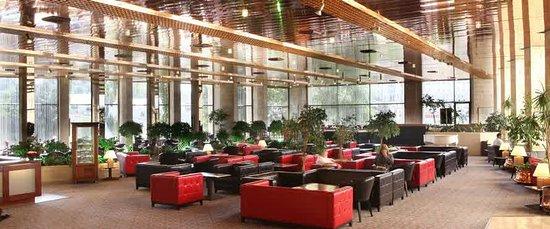 Ramada Jerusalem Hotel Restaurant Reviews Phone Number Amp Photos Tripadvisor