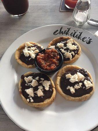 Chikilikes Oyster bar