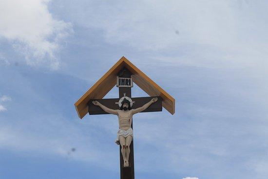 Garanhuns, PE: Cristo de Magano