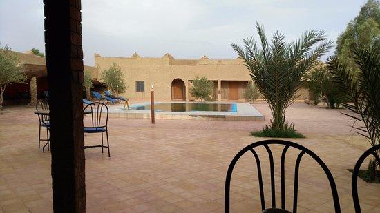 Bilde fra Palais des dunes