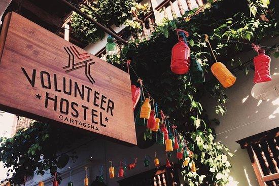 Volunteer Hostel Cartagena