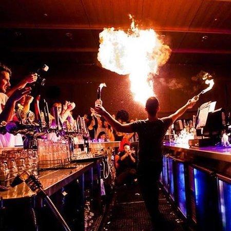 Toorak, Australien: Our amazing bartenders!