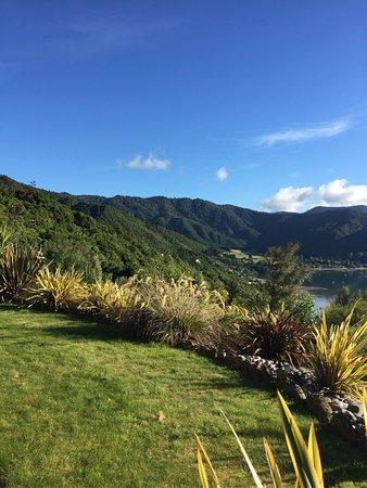 Anakiwa, Nueva Zelanda: An address to keep in mind ...