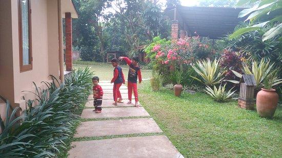 Cipaku Garden Hotel: Cipaku Indah Hotel
