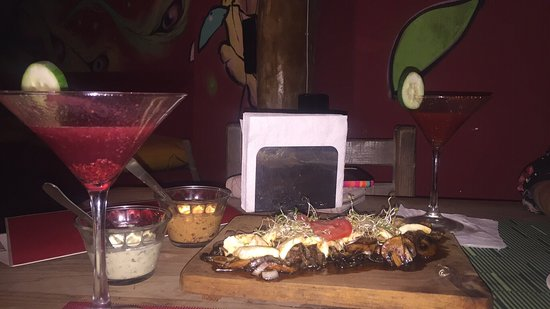 La Terraza Restaurant Bar Manzanillo Restaurant Reviews