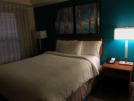 Residence Inn San Diego Sorrento Mesa/Sorrento Valley : photo2.jpg