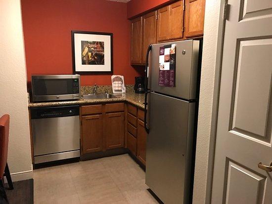 Residence Inn San Diego Sorrento Mesa/Sorrento Valley : photo3.jpg