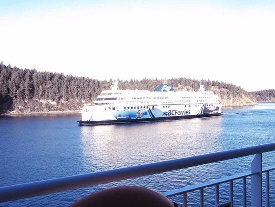 Sidney, Canadá: Spirit Ferry