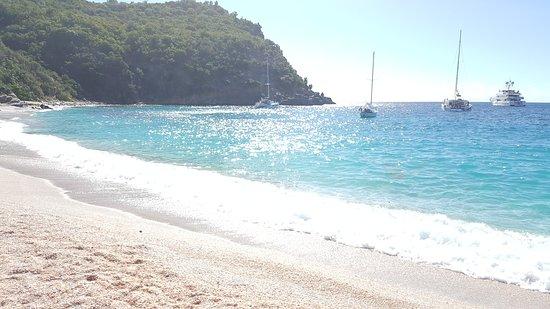 Shell Beach: Shell Beach