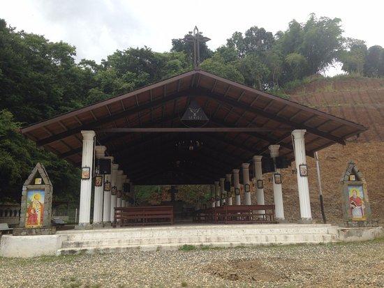 Cua, Venezuela : Iglesia