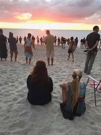 Nokomis, FL: Beautiful beach