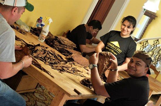 Granada, Nicaragua: Mombacho