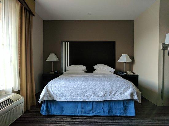 Hampton Inn & Suites Mountain View: IMG_20170111_142121_large.jpg