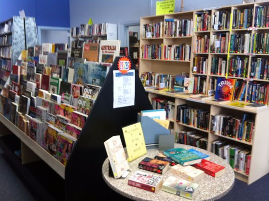 Eyre Peninsula Book Bazaar