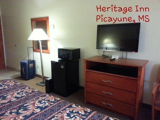 Heritage Inn Picayune