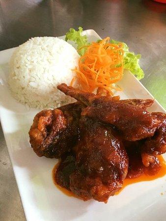 Gloucester, Austrália: Yim Thai Restaurant