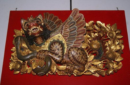 Sonobudoyo Museum : Yogyakarta Museum Sonobudoyo
