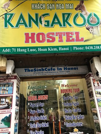 Kangaroo Hotel: photo0.jpg
