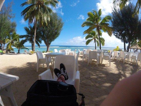 Crown Beach Resort & Spa: photo0.jpg