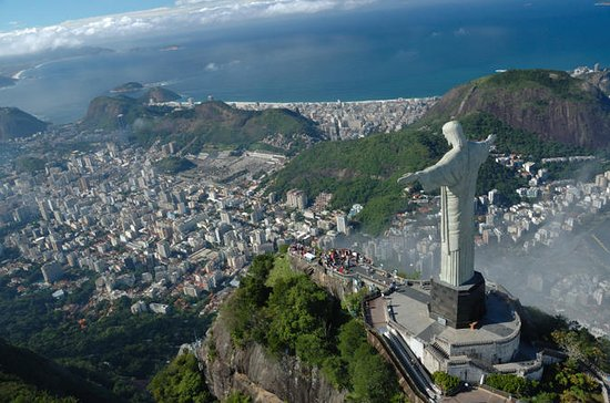 3-dages Customizable Tour of Rio de...
