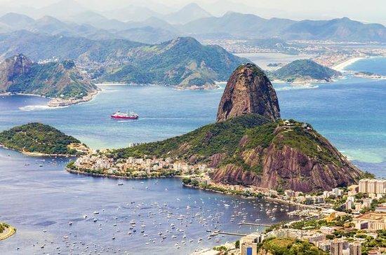 Rio de Janeiro in Two Days: City...