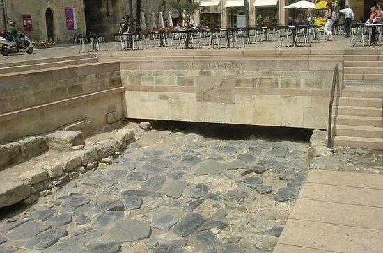 City Tour de Narbonne, a antiga...