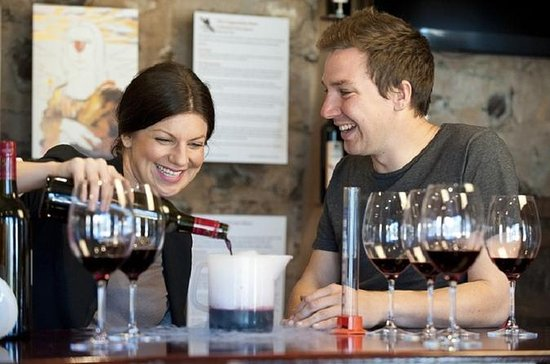d'Arenberg McLaren Vale: Make Your...