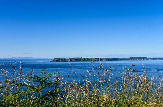 Rathlin Island Walking Tour