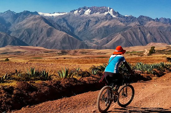 Full-Day Bike Tour to Chinchero...