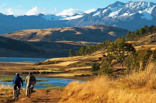 Full-Day Sacred Valley Bike Adventure...