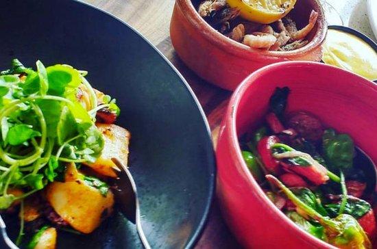 Brisbane Food Tour: Mediterranean...