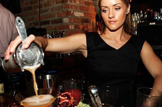 The Bartending Experience in Stockholm