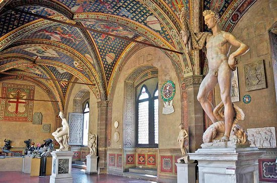Skip the Line Bargello Palace and