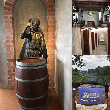 Village Farm & Winery ภาพถ่าย