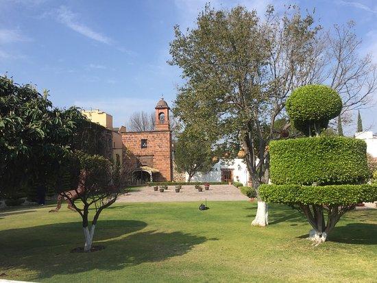هوتل بوسادا لا ألديا: photo0.jpg